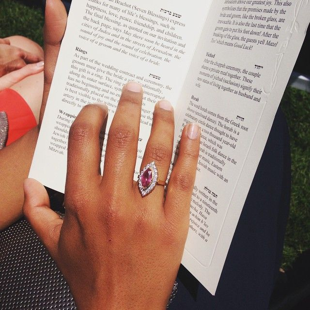 Reading The Meaning Of The Wows At The Jewish Wedding And Shinning On My Marquise Ring Jewish Jewishwedding Wed In 2020 Marquise Ring Wow Products Beautiful Rings