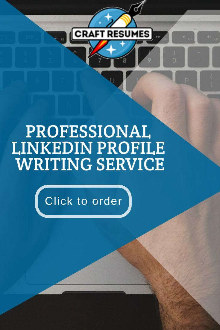 Linkedin profile building service linkedin profile