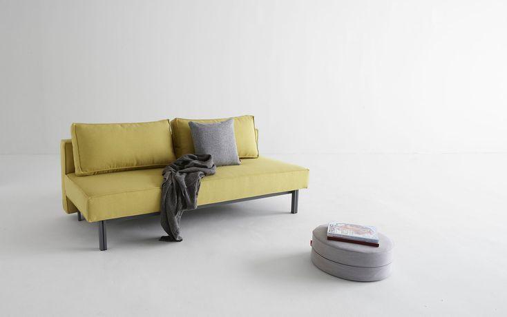verwandeln sie dieses sofa im handumdrehen in ein bequemes bett die. Black Bedroom Furniture Sets. Home Design Ideas