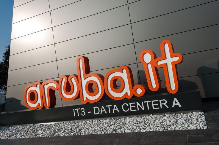 Aruba.it: inaugurato l'IT3 DC-A, prima struttura del campus di data center più grande d'Italia