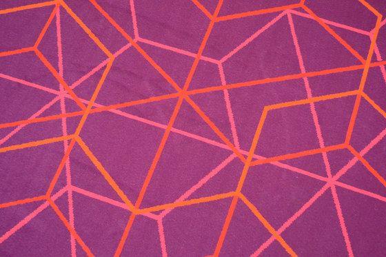 ColorTec von Dansk Wilton   Auslegware