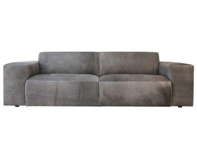 Marconi 3 Seater Sofa (Graphite)