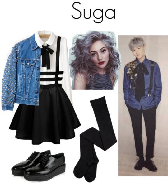 Top 25 Best Kpop Fashion Ideas On Pinterest