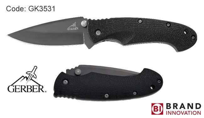 Gerber Profile Folding Knife - Gerber knives in South Africa Corporate Gifts for Men