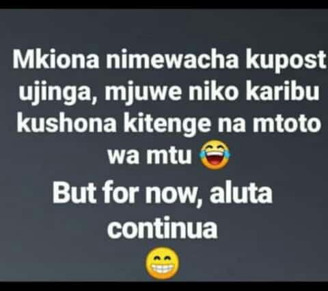 Pin On Kenyan Memes