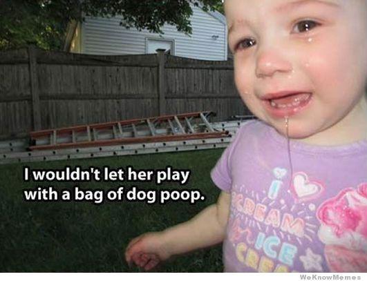 amazing reasons kids cry