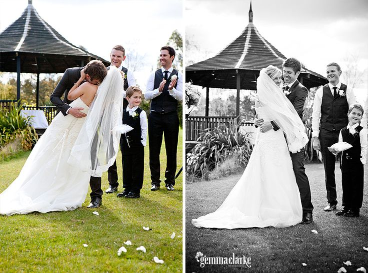 Mindy and Dan's Wedding in Beautiful Bowral at Briars Country Lodge and Inn