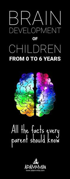 Comprehensive and insightful guide to the brain development children in early childhood – covering all stages of baby brain development from pregnancy, infants, toddlers and young children. Facts all parents should know, tips and ideas for fun learning activities for kids.