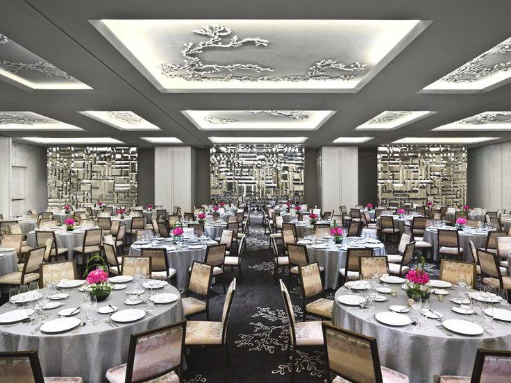 The Luxury St Regis Bal Harbour Hotel, USA