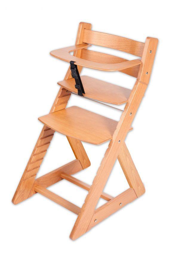 Rostoucí židle ANETA olše - Rostoucí židle , dětská židle , dětská rostoucí židle , židle pro děti , doplňky pro kočárky , dětský textil