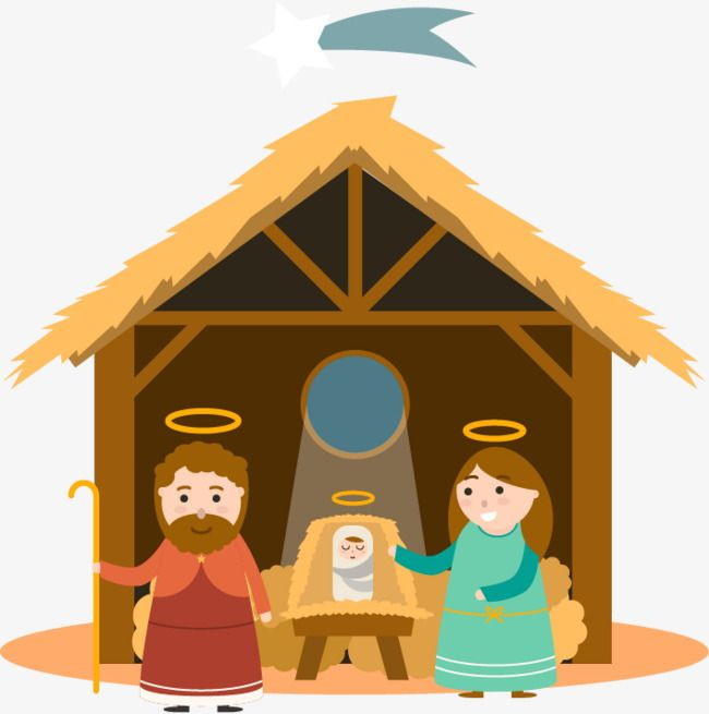 Huts Nativity Nativity Day Christian Meteor Png Transparent Clipart Image And Psd File For Free Download Christmas Nativity Scene Nativity Christmas Clipart
