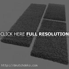 Billig bettumrandung teppich