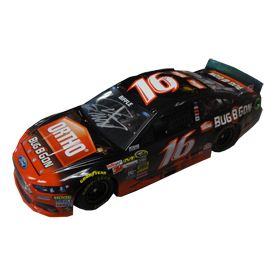 Roush Automotive Collection Store - Greg Biffle Signed 2015 Ortho Bug B Gon 1:24 Die-cast, $83.99 (http://store.roushcollection.com/collectibles/greg-biffle-signed-2015-ortho-bug-b-gon-1-24-die-cast/)