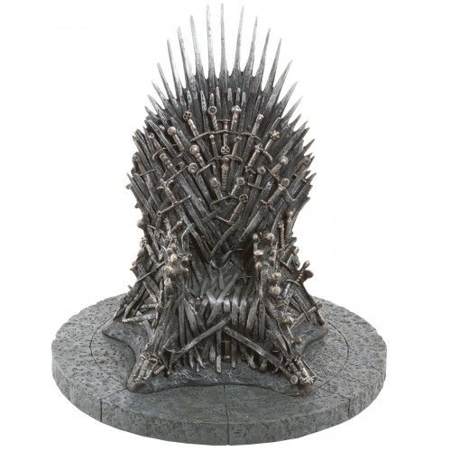 Game of Thrones Iron Throne 7'' Replica: HBO Shop Europe
