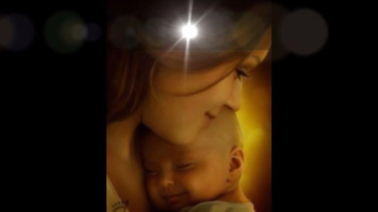 Az anya gyermek kapcsolat