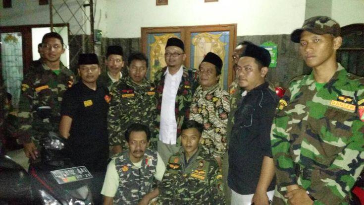 Pemuda Muhammadiyah Jabar: Konsep Khilafah, Utopis