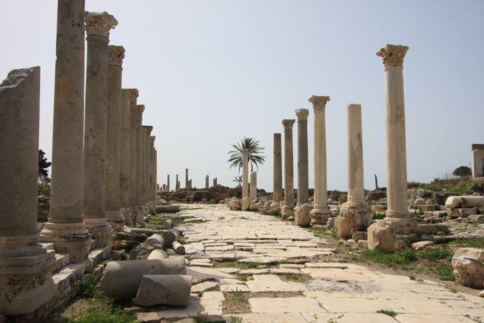 Tyre, Lebanon: Who has planned such a thing against Tyre, the bestower of crowns, Whose merchants are princes, whose traders are the earth's honored men? The Lord of hosts has planned it, to disgrace the height of all beauty, to degrade all the honored of the earth. -Isaiah 23:8-9(NABRE)