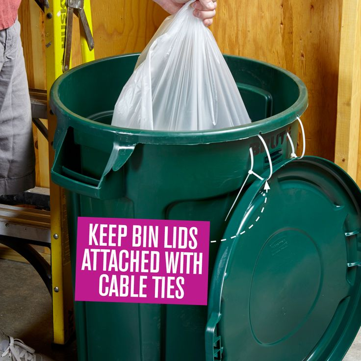 17 best images about life hacks using zip ties! on pinterest ...