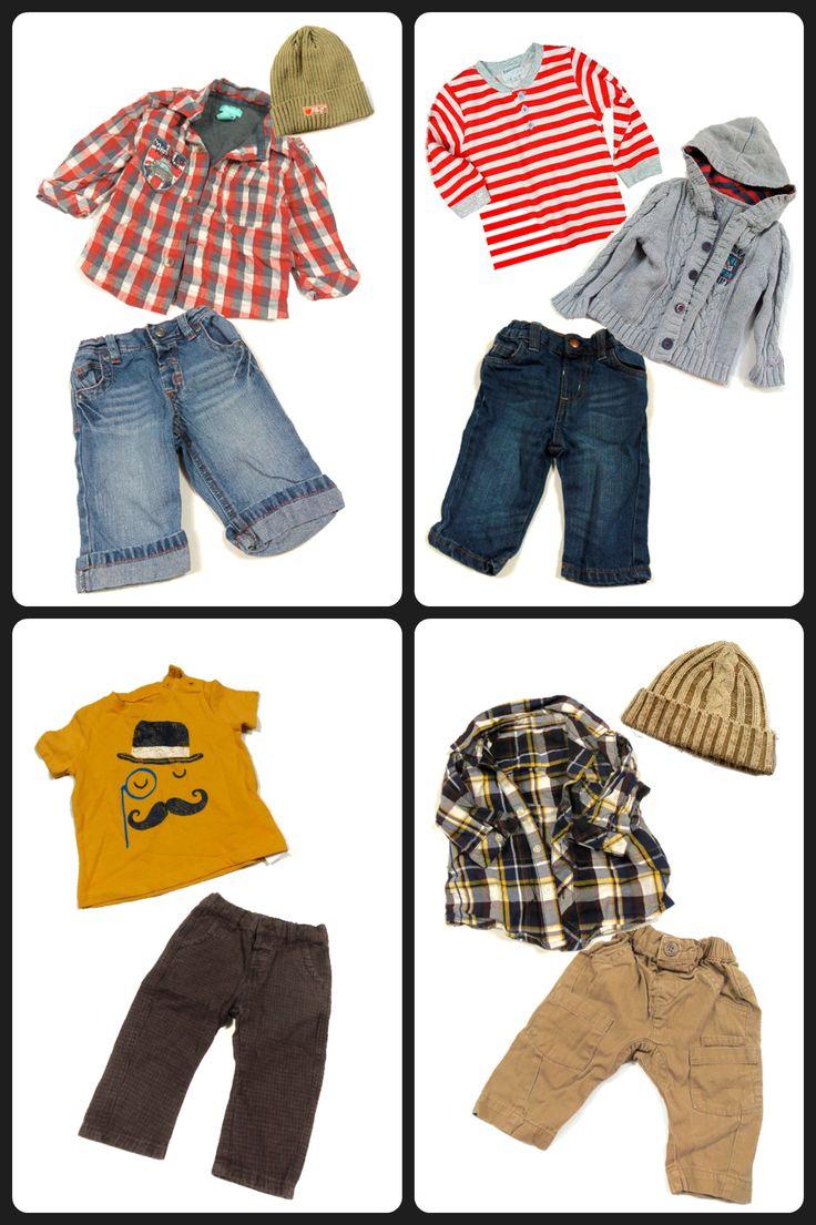 our baby boy's outfits ♥ nakoupeno na Brumla.cz :)