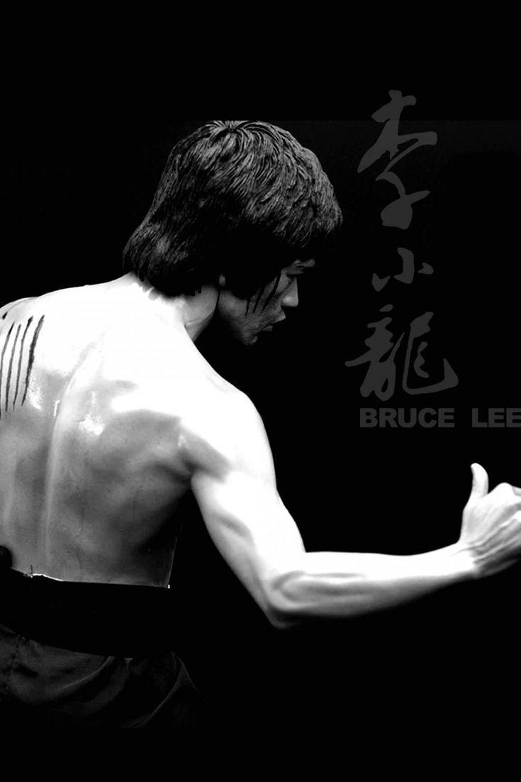 Download Free Hd Wallpaper From Above Link Dark Brucelee Film Movie Blackandwhite Dark Wallpaper Bruce Lee Dark