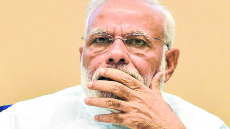 मोदी ने 'गुजरात मॉडल' पर भारतीय मतदाताओं को मूर्ख बनाया | Showbiz gossips