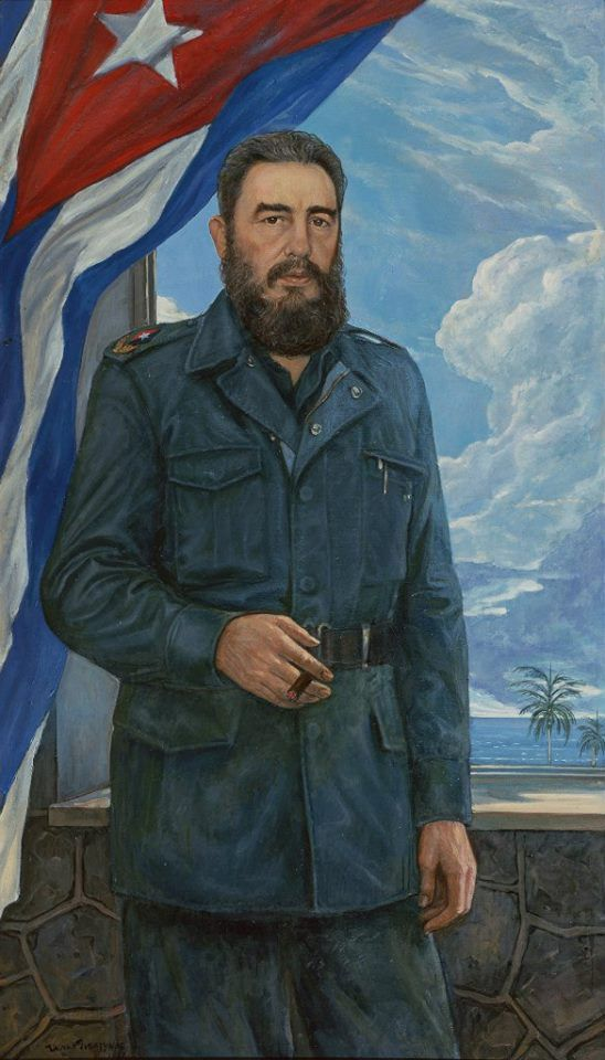 Fidel Castro's Reflections: The duty to avoid a war in Korea | The Espresso Stalinist