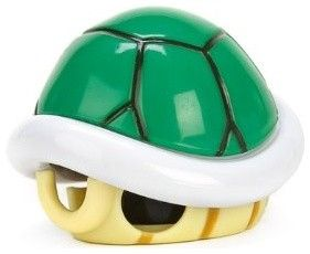 Super Mario Bros. Green Turtle Shell Cable Cord Organizer - contemporary - cable management - Amazon