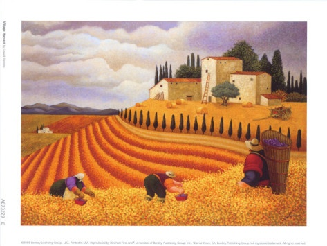 1107 best images about NAIF PINTURA on Pinterest |Sunflower Harvest Lowell Herrero