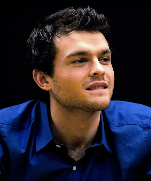 55 best images about Alden Ehrenreich on Pinterest ...
