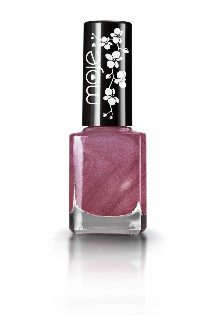 Lak na nehty Orchidea odstín č. 11
