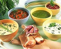 Recettes weight watchers : Les sauces ww