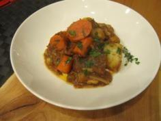 Pot Roast with Vegetables #JillsTable