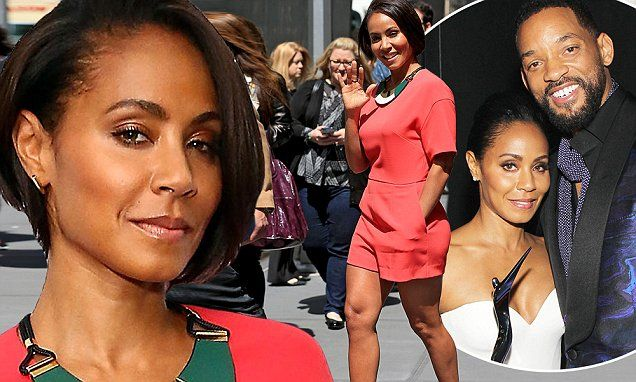 Jada Pinkett-Smith talks about 'open relationship' with Will