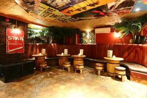 Revolucion De Cuba Deansgate | Manchester Cocktail Bar Reviews | DesignMyNight