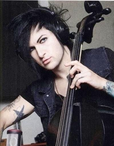 Dear Jinxx,  Is there any instrument you don't know how to play? He is so talented.. <3: Fave Bands Music, Jinxx Black Veil, Jeremy Jinxx, Stuff, Black Veil Brides Jinxx, Bands Music Members, Music Bands, Blackveilbrides, Jinxx Bvb