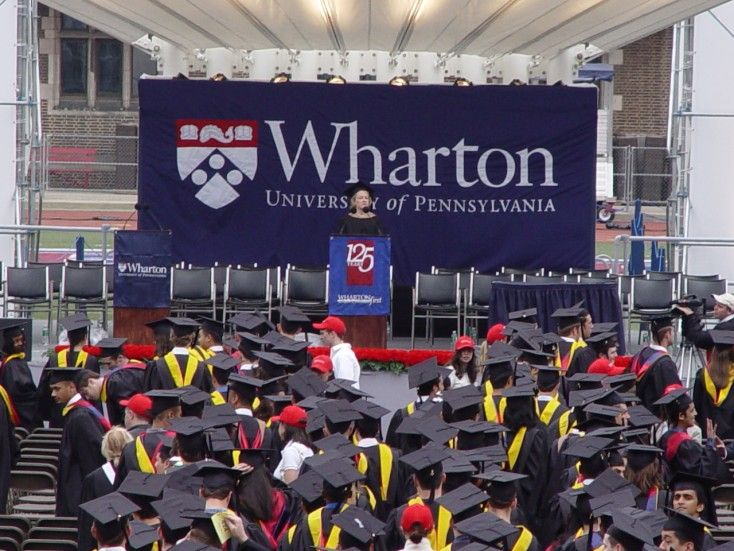 7 Qualities of the Ideal Wharton MBA