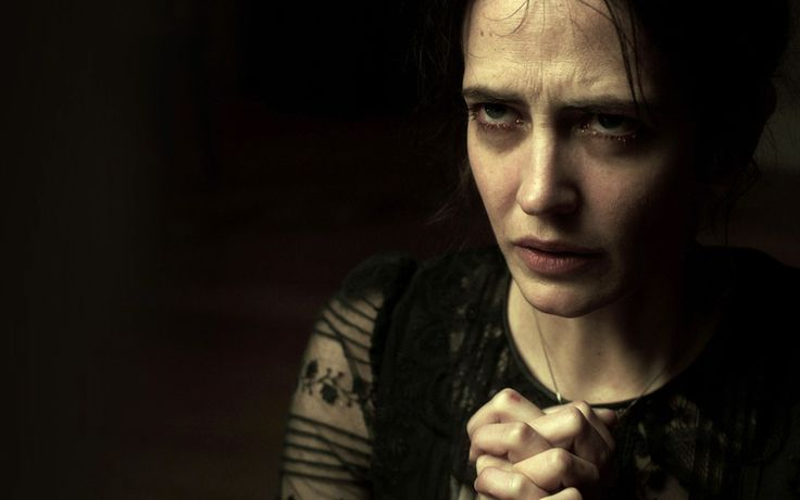 PENNY DREADFUL Promo Trailer - We All Have Our Demons — GeekTyrant
