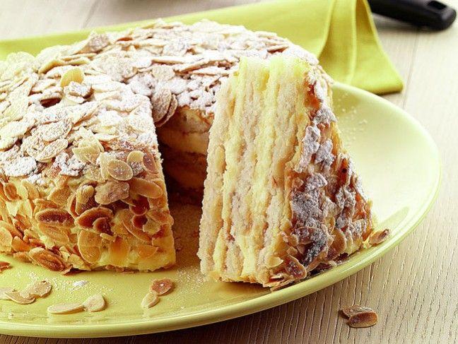 Torta Elvezia di Luca Montersino