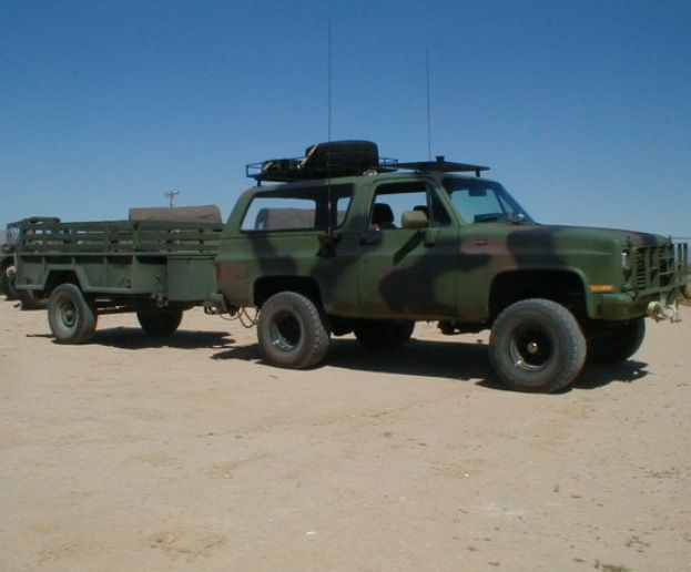 M1009 - proven, available and awesome.