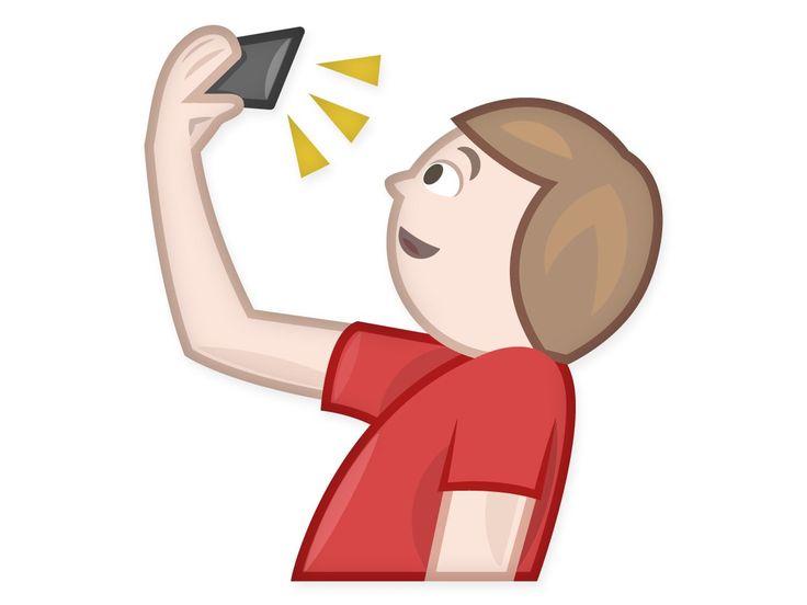 Emoji Selfie