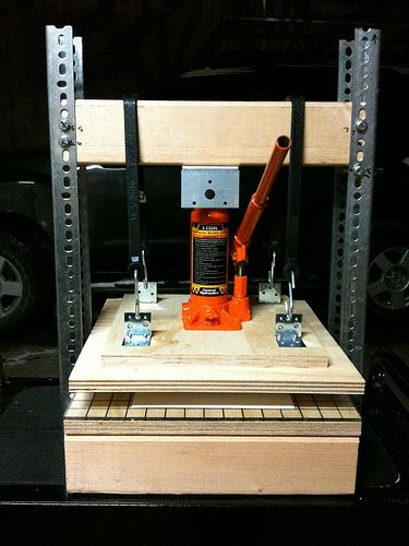 21 best images about car jack hand press on Pinterest | Homemade, Jack o'connell and Wood projects
