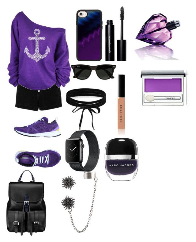 """Ta Da!"" by timey-lydia-24 on Polyvore featuring rag & bone, WithChic, adidas, Aspinal of London, Casetify, Ray-Ban, Boohoo, Clinique, Bobbi Brown Cosmetics and Marc Jacobs"