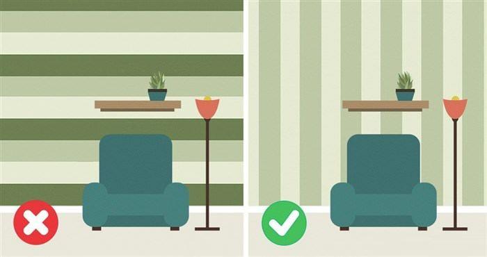 22 έξυπνα κόλπα εσωτερικής διακόσμησης που θα κάνουν το σπίτι σας μοναδικό  #Διακόσμηση