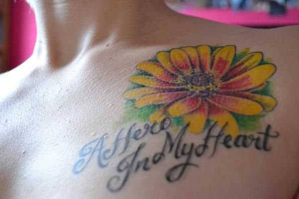 awesome 25 Endearing In Loving Memory Tattoos