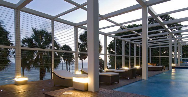 Hotel Torre Veiramar Santa Domingo by Delta Light®