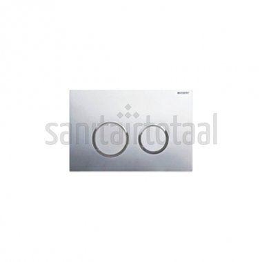Bedieningspaneel toilet Geberit 911011016