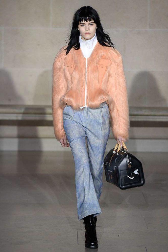 Louis Vuitton Autumn/Winter 2017 Ready-to-wear Collection
