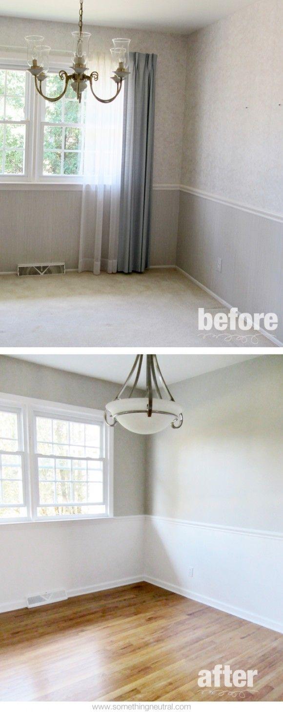 18 best Before & After: Home Restorations images on Pinterest ...