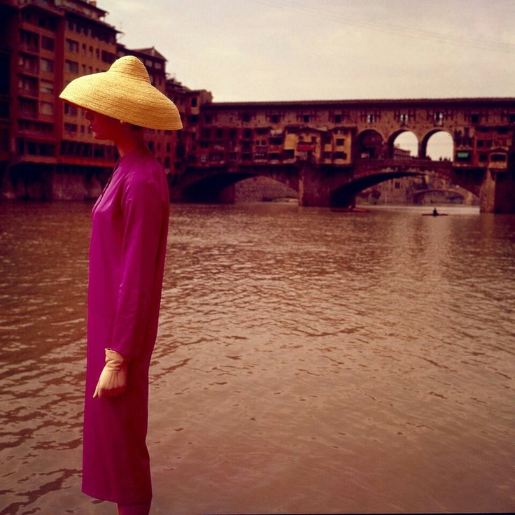 Pucci, Florence, 1960