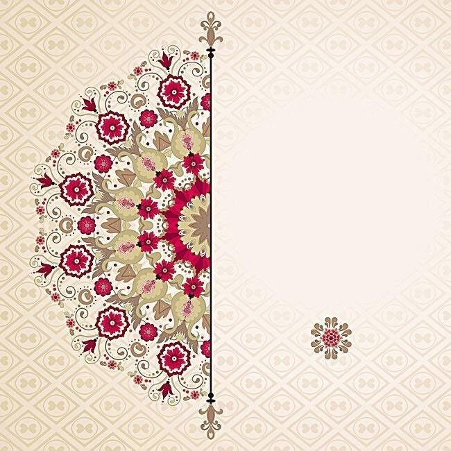 Pin By Hams On بطاقات لرمضان للكتابة عليها Islamic Art Pattern Pattern Art Background Patterns